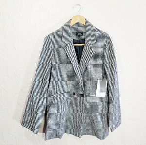 HAVE Houndstooth Jacket